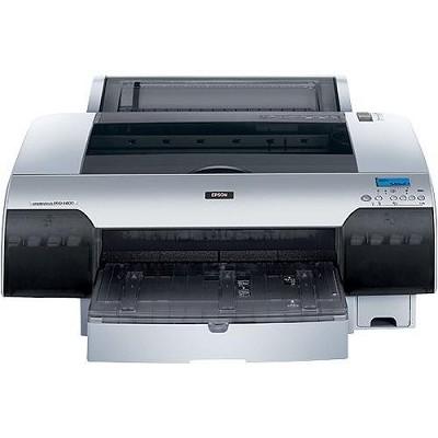 Stylus Pro 4800 Printer