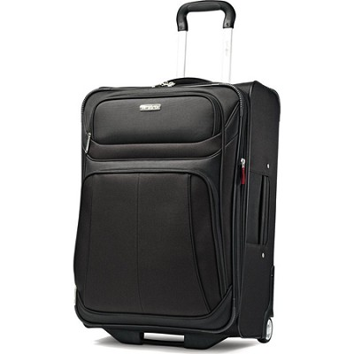 Aspire Sport Upright 25 Inch Expandable Bag - Black