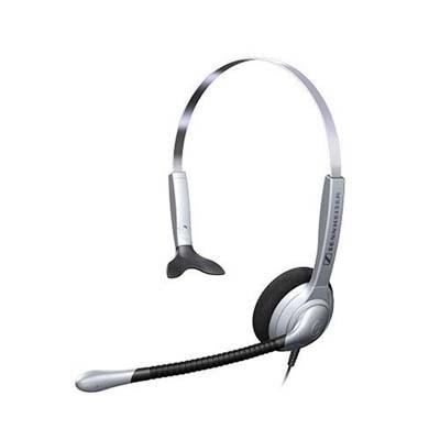 Over-the-Head Monaural Headset - SH330