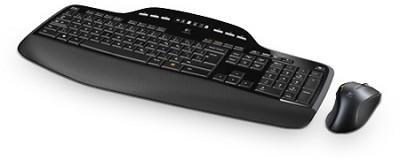 MK700 Wireless Desktop Keyboard & Mouse