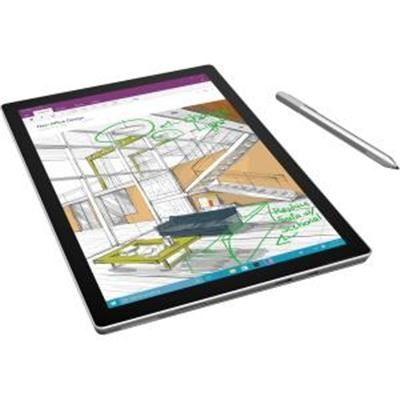 FML-00001 Surface Pro 4 12.3` Intel M3-6Y30 4/128GB Touch Tablet - OPEN BOX