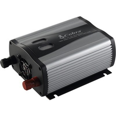 CPI 480 - 400 Watt Power Inverter - COBCPI480 - OPEN BOX