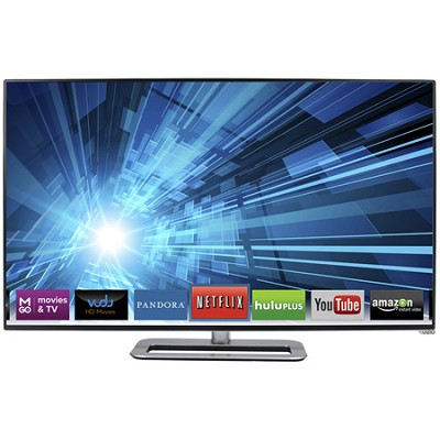 M471I-A2 - 47-Inch 1080p 120Hz Smart Razor LED HDTV