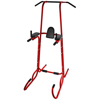 X Power Tower with VKR, Red (50-1692)