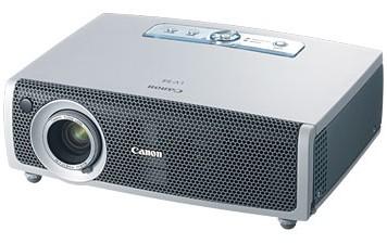 LV-S4 LCD Multimedia Projector 1500 ANSI Lumens SVGA (800 x 600)
