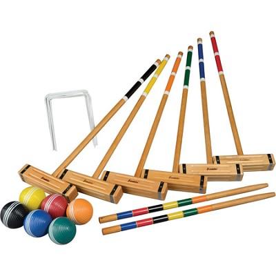 Classic Croquet Set