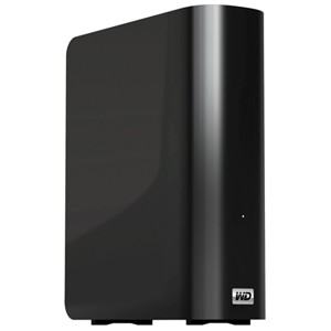 My Book 4 TB External USB 3.0 Drive