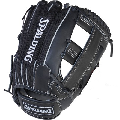 Youth Select Mesh Single Bar Web 10-inch Baseball Glove - Right-Handed Throw