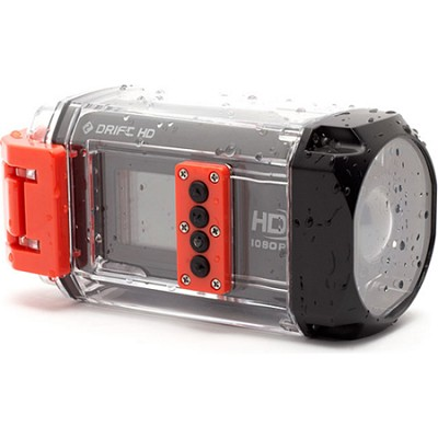 DRIF-HDWPCASE - Drift Waterproof Case for Drift HD Camera
