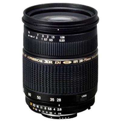 28-75mm F/2.8 SP AF Macro XR Di LD-IF For Nikon - OPEN BOX