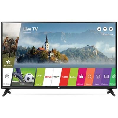 32LJ550B LJ550B Series 32` Class Smart LED HDTV (2017 Model)