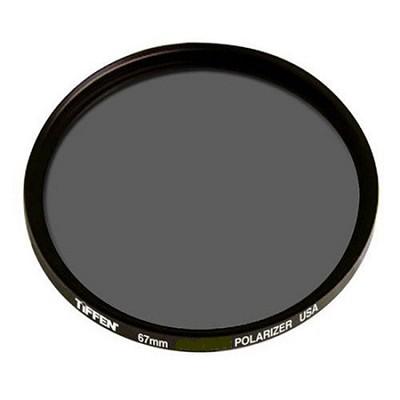 67mm Linear Polarizer Filter