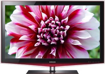 LN40B630 40` 1080p LCD HDTV