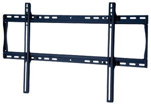 Flat Smart Mount for select Flat Panel TVs (Black) - OPEN BOX