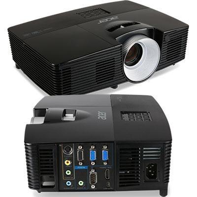 P1387W 4500 Lumens WXGA DLP Projector - MR.JL911.00A