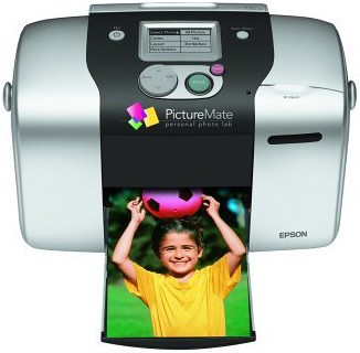 Picturemate Express Personal Photo Lab