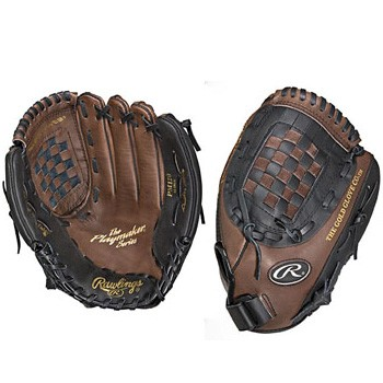 PM120-0/3 - Playmaker Series Baseball Glove 12-Inch, Left Hand Throw