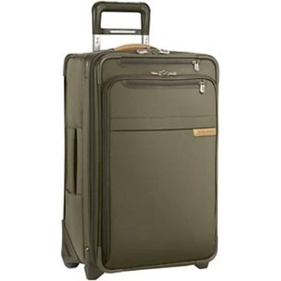 Baseline Domestic Carry-on Expandable Upright - Olive (U122CX-7)