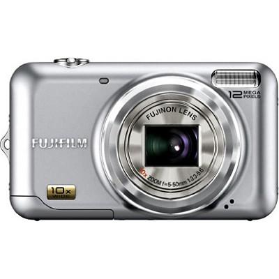 FINEPIX Z300 12 MP CCD Digital Camera (Silver)