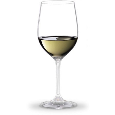 Vinum Chardonnay Wine Glasses - Set of 8
