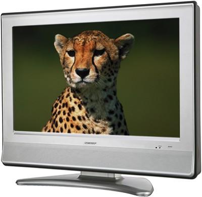 LC-26SH20U 26` High-definition LCD Flat-Panel TV