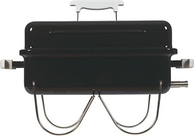 1520 Propane Gas Go-Anywhere Grill