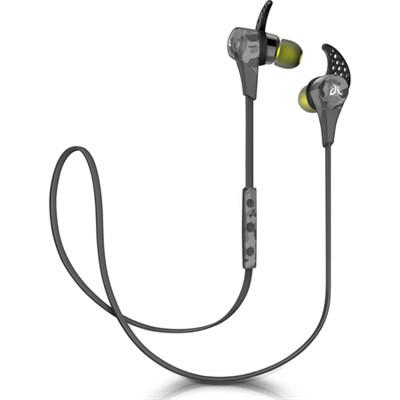 BlueBuds X Sport Bluetooth Headphones - OPEN BOX