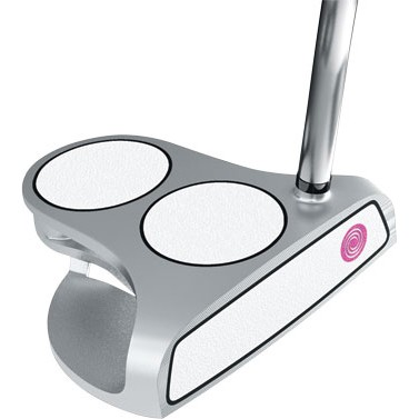 Odyssey 33` Divine 2 Ball Right Hand Ladies Putter 73035351533