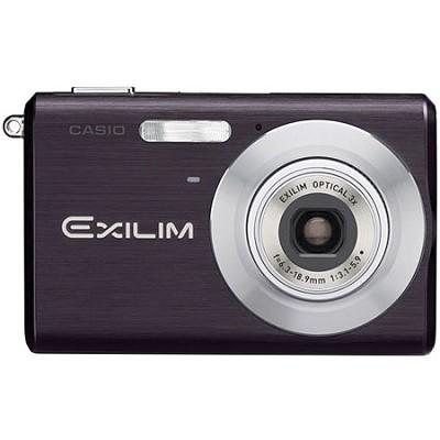Exilim EX-Z60 Slim Digital Camera (Black)