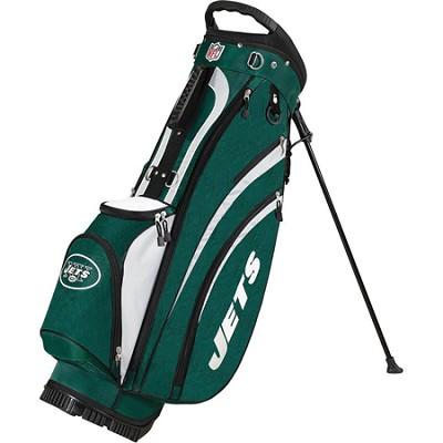 NFL New York Jets Golf Carry Bag