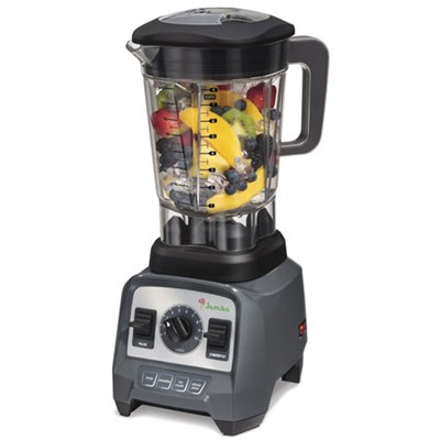 58910 2.4 hp Blender, 64 oz., Gray - 58910C