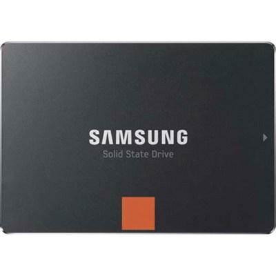 840 Pro Series 256GB 2.5` SATA III Internal SSD - OPEN BOX