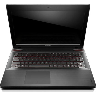 IdeaPad  Y500 15.6` Full HD Notebook PC - Intel 3rd Gen Core i7-3630QM Processor