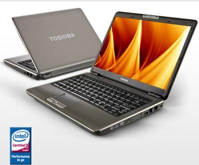 Satellite Pro U400-S1301 13.3` Notebook PC (PSU45U-012017)