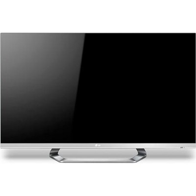 47LM6700 47` Class Cinema 3D 1080p 120Hz LED Plus Local Dimming TV with SmartTV