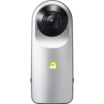LGR105 - 360 CAM Compact Spherical Camera