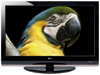 32LG70 - 32` High-definition 1080p LCD TV