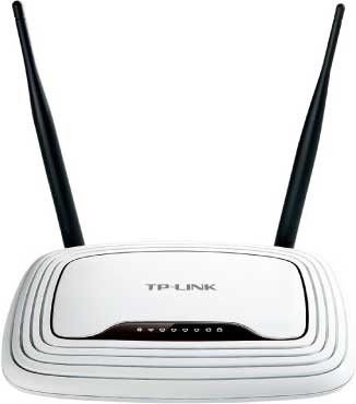 300Mbps Wireless N Router - OPEN BOX