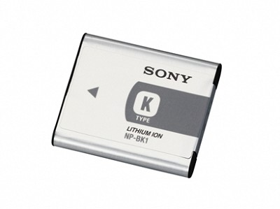 NP-BK1 LITHIUM Ion Battery