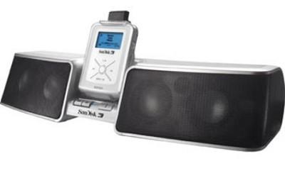 SDAMX-SPD-A80 Sansa Speaker Dock