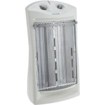 PQH307-UM Tower Quartz Heater with Adjustable Thermostat