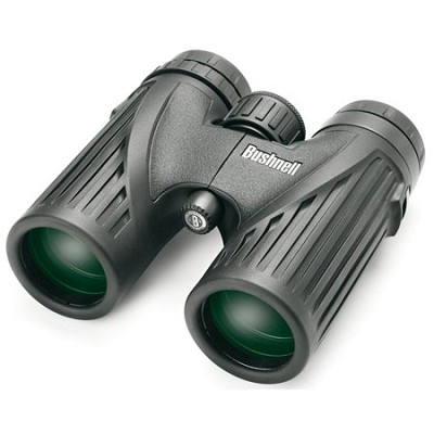 Ultra-HD Legend Binoculars, 10X36mm, Black