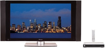 PDP-5050HD 50` PureVision Plasma  HDTV Television