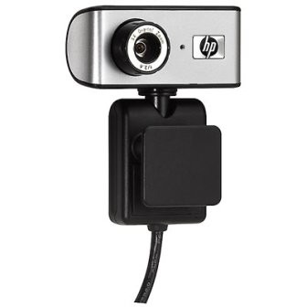 VGA Webcam for Notebook PCs
