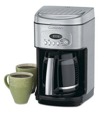 Brew Central 14-Cup Programmable Coffeemaker