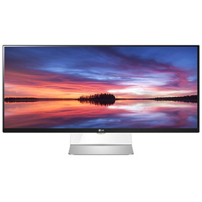 34UM95-C 34` 21:9 3440 x 1440 Resolution UltraWide WQHD IPS LED Lit Monitor