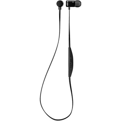 Byron Bluetooth Wireless High-Resolution In-Ear Headset for Mobile Devices