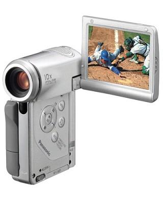 SV-AV100 Video Camera - OPEN BOX
