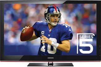 PN50B530 50 inch High-definition 1080p Plasma TV