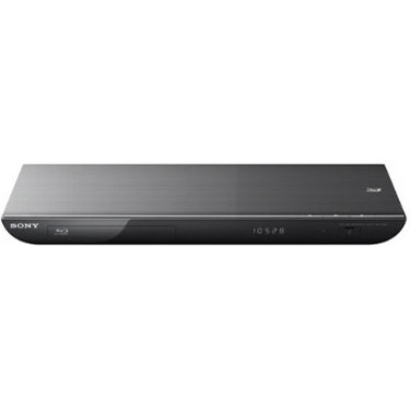BDPS590 - 3D Blu-ray Disc Player with Wi-Fi